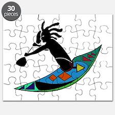 KAYAK Puzzle