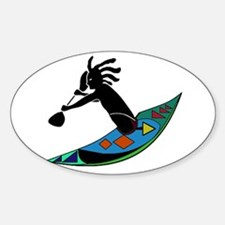 KAYAK Decal