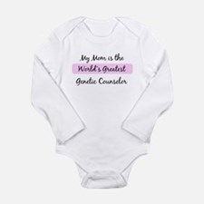 Worlds Greatest Genetic Couns Body Suit