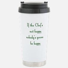 Unique Frying Travel Mug