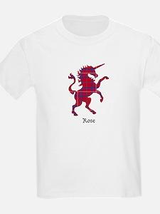 Unicorn - Rose T-Shirt