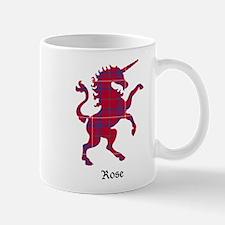 Unicorn - Rose Mug