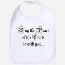 ...and also with you. Bib