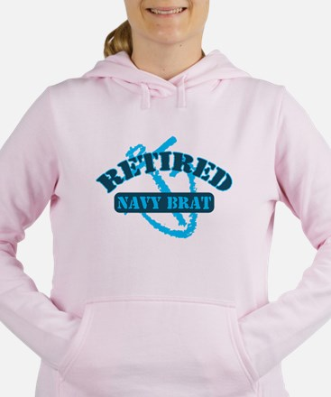 RETIREDNAVY copy Sweatshirt