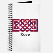 Knot - Rose Journal