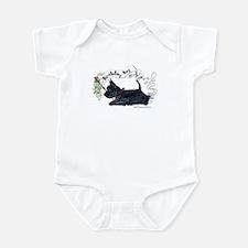 Birthday BOY Scottie Infant Bodysuit