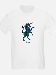 Unicorn-Rose hunting T-Shirt