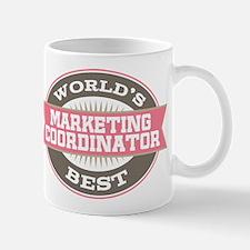 marketing coordinator Mug