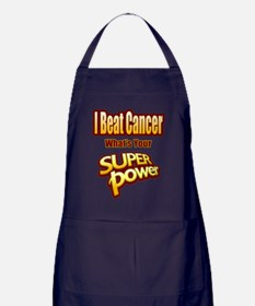 Cool Defeat Apron (dark)