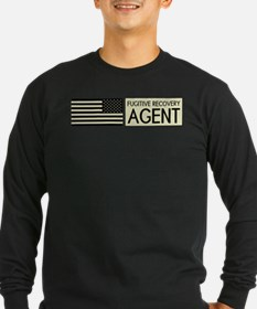 U.S. Flag & Fugitive Recovery Agent (Sand) T