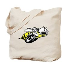 SUPER BEE 2 Tote Bag