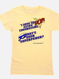 Extra Super Power T-Shirt