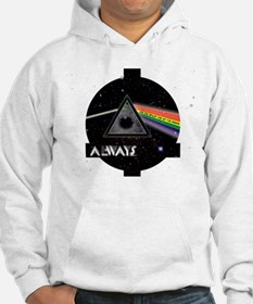 Bright side of the Moon Sweatshirt