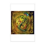 Snakes And Ladders (mini) Mini Poster Print