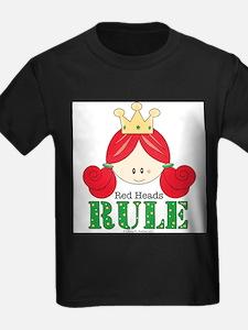 3-RedRule T-Shirt