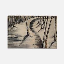 Poplar Woods, Duluth, MN by Cassandra Gullicks Mag