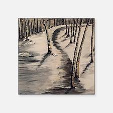 Poplar Woods, Duluth, MN by Cassandra Gullicks Sti