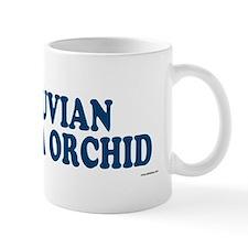 PERUVIAN INCA ORCHID Mug