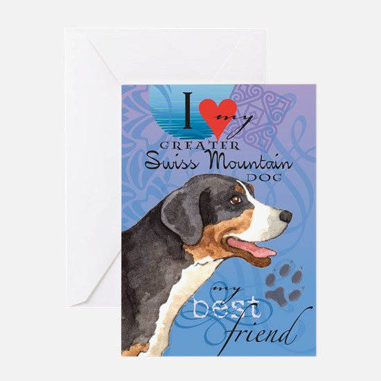 GSMD Greeting Card