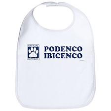 PODENCO IBICENCO Bib