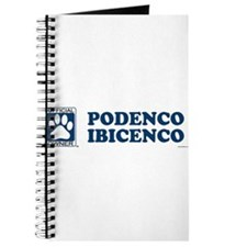 PODENCO IBICENCO Journal