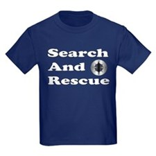 Search And Rescue T