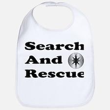 Search And Rescue Bib