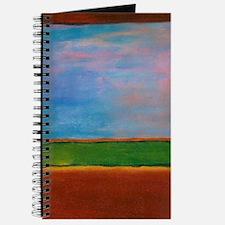 ROTHKO'S WINDOW Journal