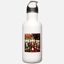 Nutcracker Soldiers - Water Bottle