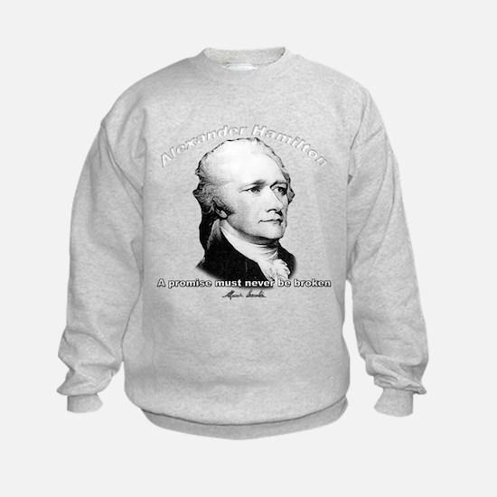 HamiltonA_01... Sweatshirt