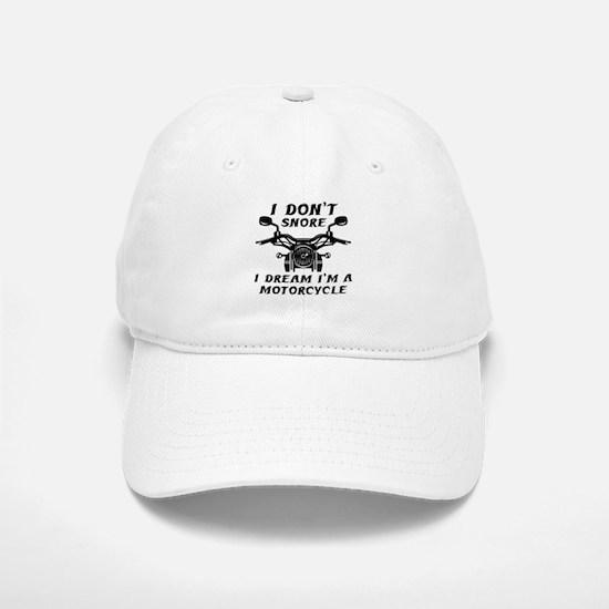 I Don't Snore Cap