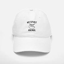 My Spirit Animal Baseball Baseball Cap