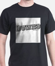 DUNZO - Ash Grey T-Shirt