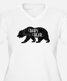 Baby Bear - Family Collection Plus Size T-Shirt