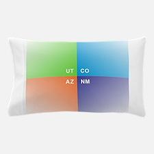 Four Corners - 4 Corners Pillow Case