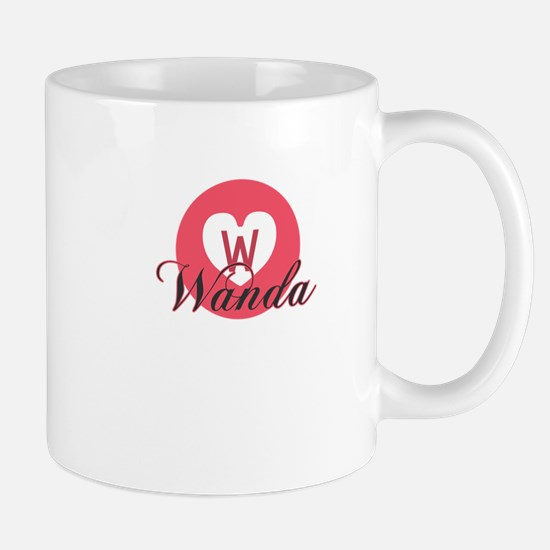wanda Mugs