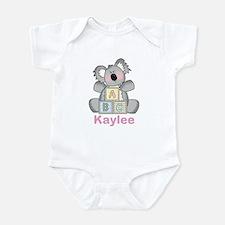 Kaylee's Sweet Koala Infant Bodysuit