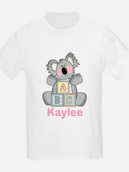 Kaylee's Sweet Koala T-Shirt