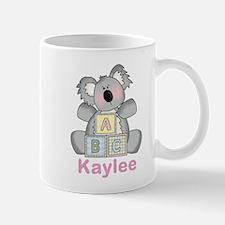 Kaylee's Sweet Koala Mug