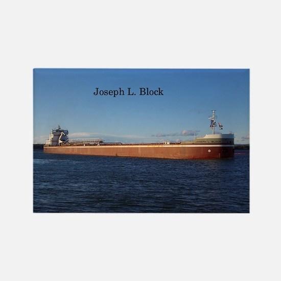 Joseph L. Block Magnets