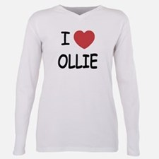 I heart Ollie T-Shirt