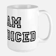 Team JAUNDICED Mugs