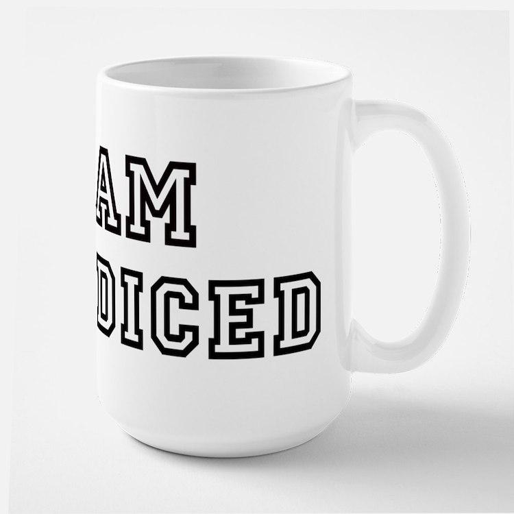 Team JAUNDICED Mugs