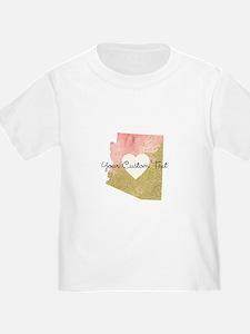 Personalized Arizona State T-Shirt