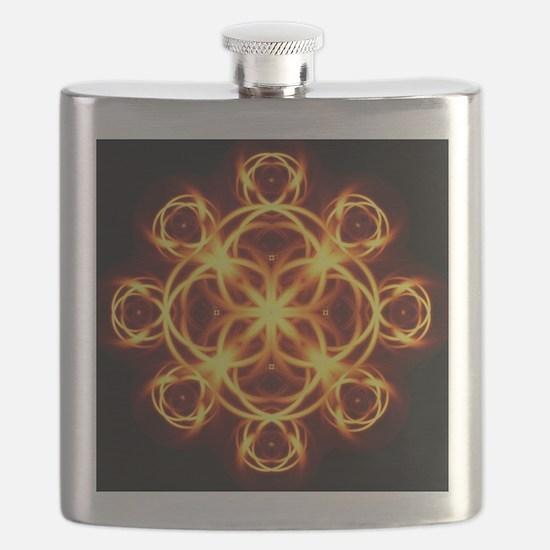 Funny Healer Flask