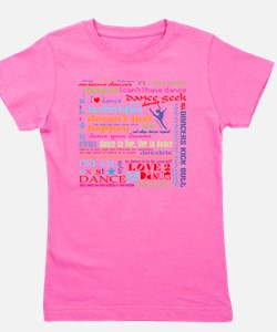 Ultimate Dance Collection T-Shirt
