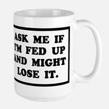Union Thug Mugs