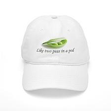 Peas In A Pod Baseball Cap