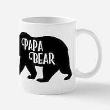 Papa Bear - Family Collection Mugs