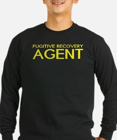 Fugitive Recovery Agent ( T